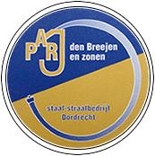 A.J. Den Breejen en Zonen logo