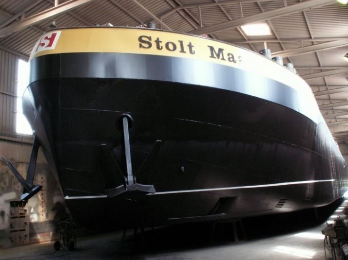 Stolt tankers 2011 1
